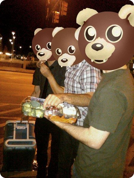 Andrew R Shondrick --bears