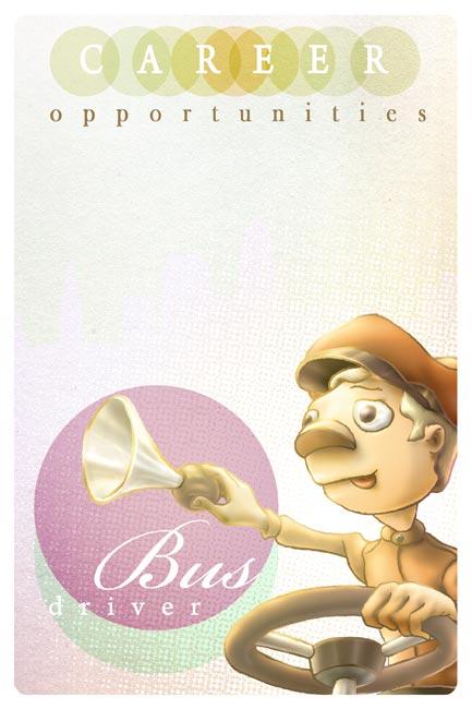 Andrew R Shondrick -- Bus Driver