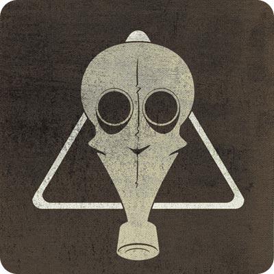 Andrew R Shondrick -- Mask Logo