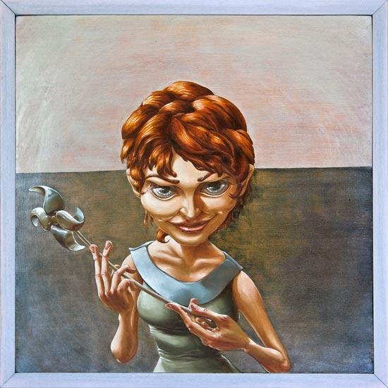Andrew R Shondrick -- Hazel